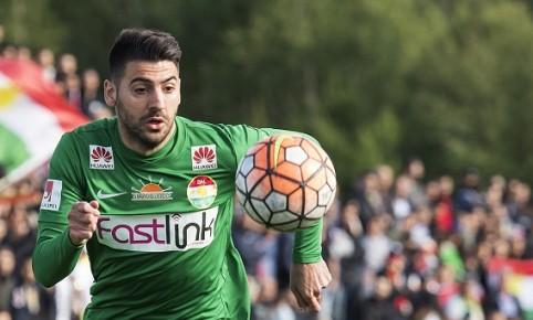 Fotboll, Superettan, Syrianska - Dalkurd