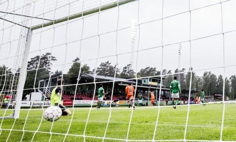 Fotboll, Superettan, Ljungskile - Varberg