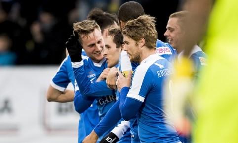 Fotboll, Superettan, Trelleborg - AFC United