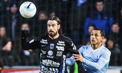 Fotboll, Svenska Cupen, Malmš FF - Sirius