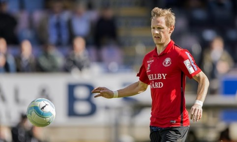 Fotboll, Superettan, Halmstad - Trelleborg