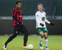 Fotboll, TrŠningsmatch, Brommapojkarna - Hammarby