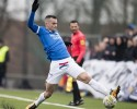 Fotboll, Svenska Cupen, Trelleborg - Landskrona