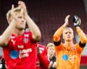 Fotboll, Superettan, Helsingborg - Örgryte IS