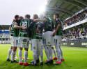 Fotboll, Superettan, GAIS - Öster