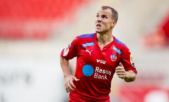 Fotboll, TrŠningsmatch, Helsingborg - Fremad Amager
