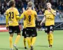Fotboll, Superettan, Frej - Helsingborg