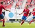 Fotboll, Superettan, Helsingborg - GAIS