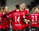 Fotboll, Superettan, Gefle - Trelleborg