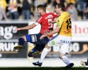 Fotboll, Superettan, Falkenberg - …rgryte