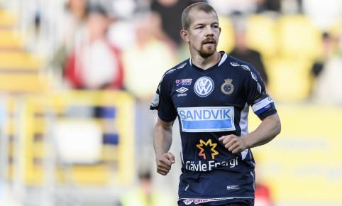 Fotboll, Superettan, Falkenberg - Gefle
