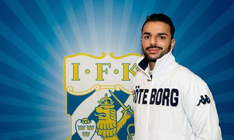 Fotboll, Allsvenskan, IFK Göteborg presenterar ny tränare