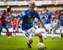 Fotboll, Superettan, Helsingborg - tvidaberg