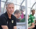 Fotboll, Superettan, Varberg - Gefle