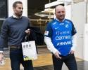 Fotboll, Superettan, upptaktstrŠff 2017