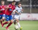 Fotboll, Superettan, Gefle - Helsingborg