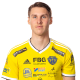 Rasmus Fridolf