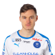 Mattias Bouvin